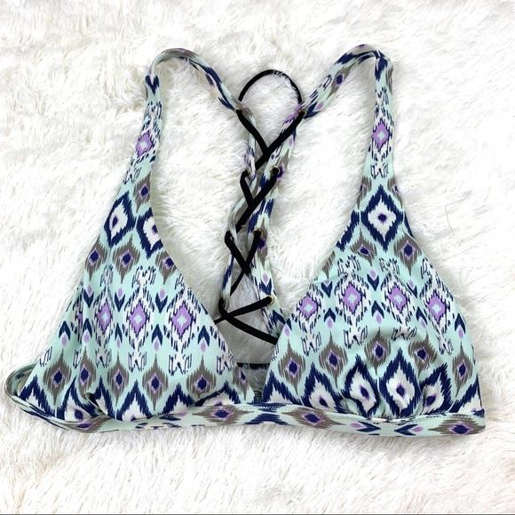 Victoria's Secret Other - 🍁Victoria's Secret size small swimsuit top bikini